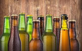 Biere en bouteille
